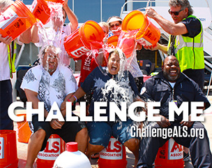 ALS Youth Challenge 2019