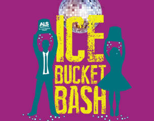 Ice Bucket Bash